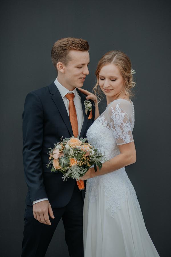 Nici Schwab - Hochzeit in Karlsruhe