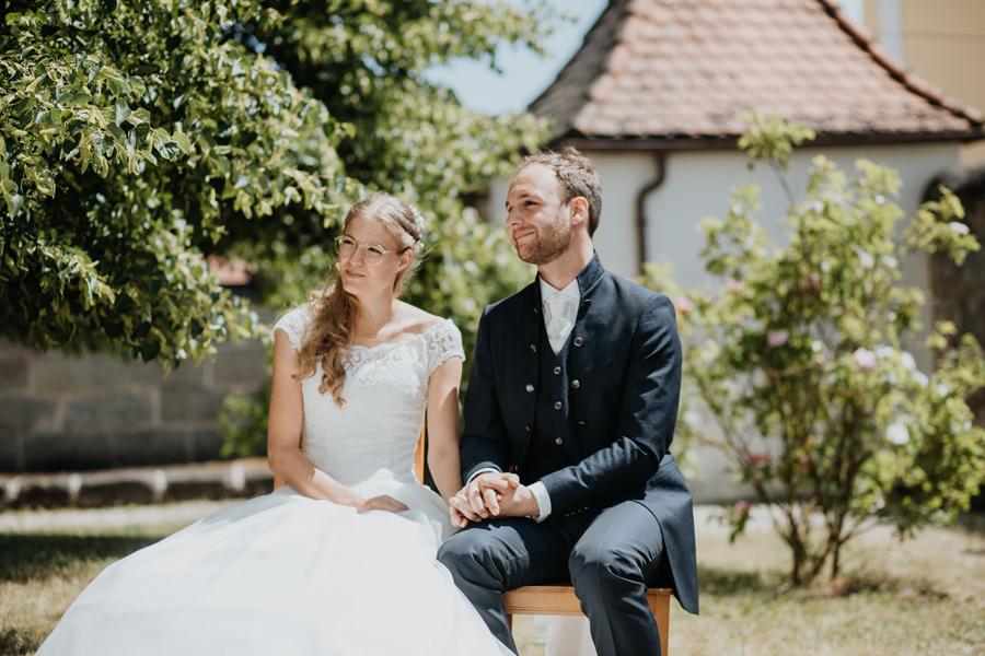 Nici Schwab - Heiraten in der Oberpfalz