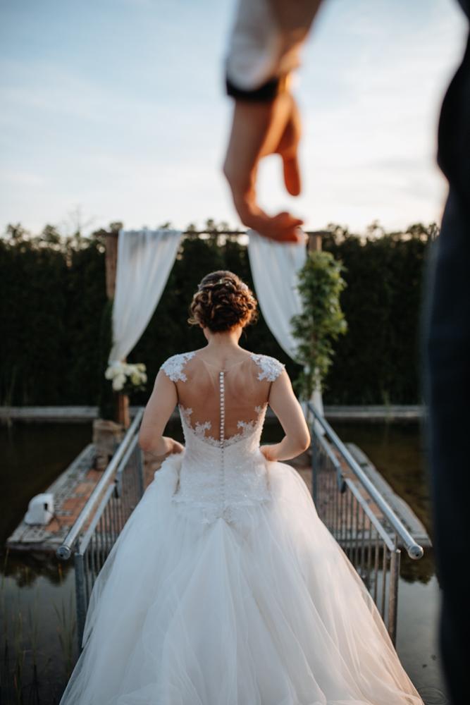 Nici Schwab - Hochzeit